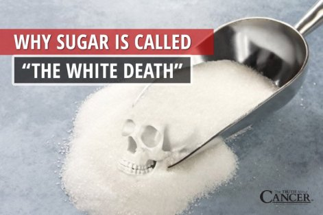 Afbeeldingsresultaat voor sugars are bad