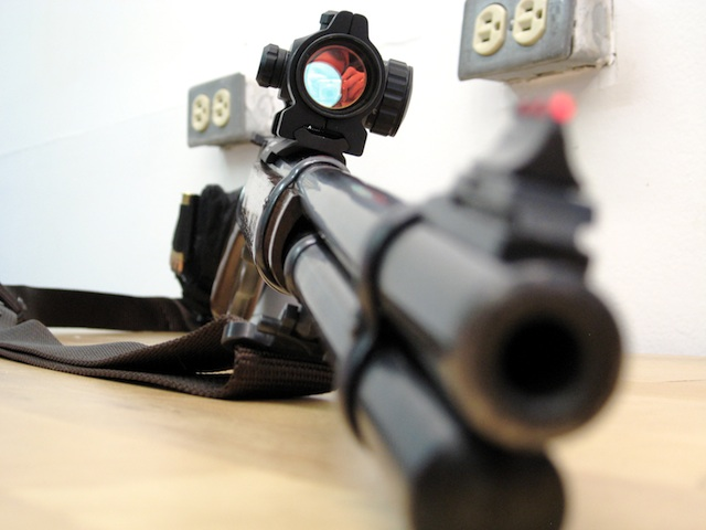 Optic Sights Marlin 336