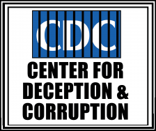 centers for deception and corruption