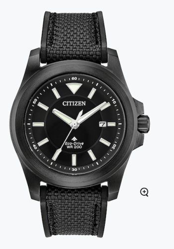 Citizen PROMASTER TOUGH (courtesy citizenwatch.com)