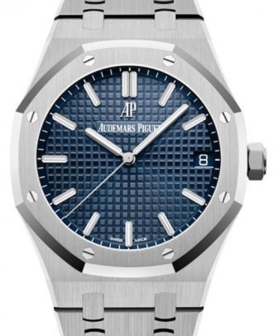 Gerald Genta designed Audemars Piguet Royal Oak
