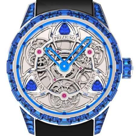 GPHG Chronometry Finalist