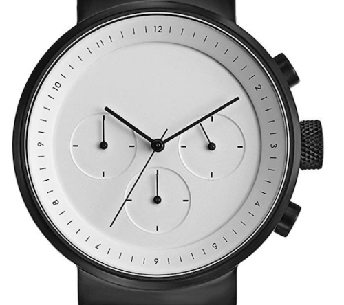 Kiura chronograph