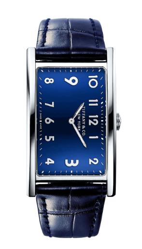 Tiffany Watch: East West