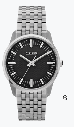 Citizen Eco-Drive One Caliber 0100