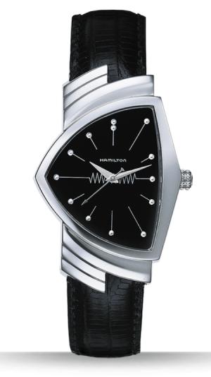 Hamilton Ventura - from one of the best watch brands under $1000