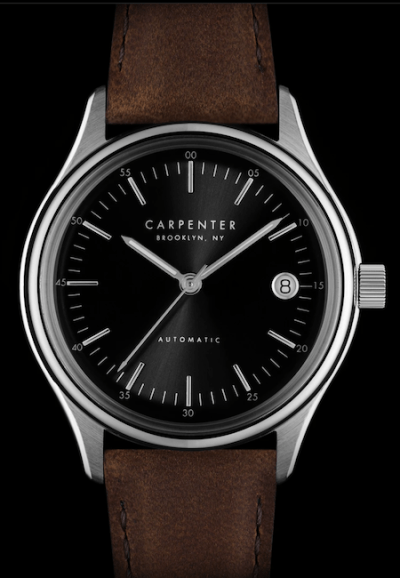 Carpenter G2 Brooklyn Gent product shot