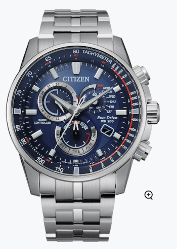 New watch alert - Citizen Perpetual Calendar Atomic Keeping