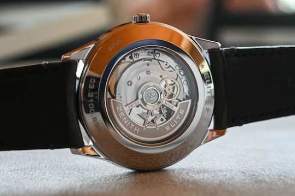 Zenith Elite Moonphase rotor (courtesy monochron-watches.com)