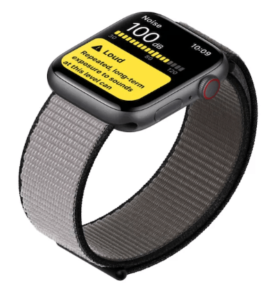 Apple watch production