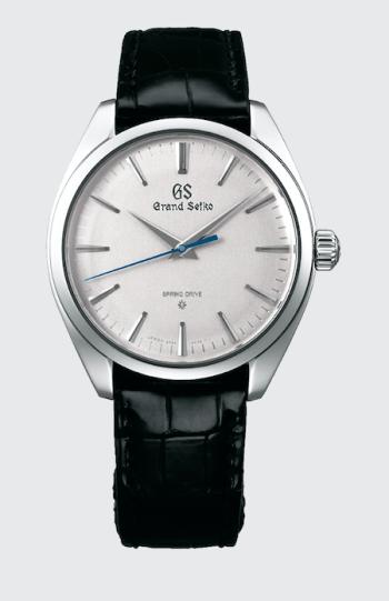 Grand Seiko SBGZ003 redo