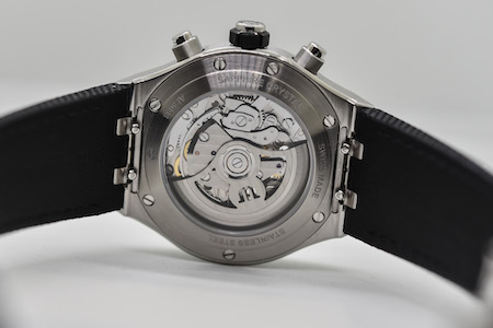 ML caseback (courtesy monochrome.com)