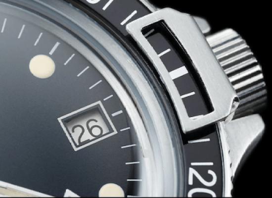 New watch alert! Yema Superman Heritage Quartz locking bezel