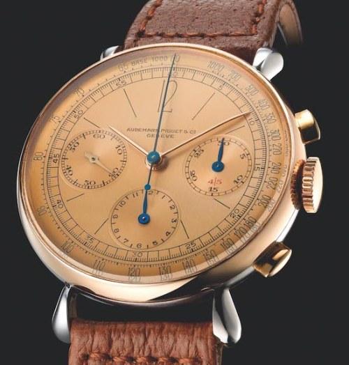 AP 1941 chrono