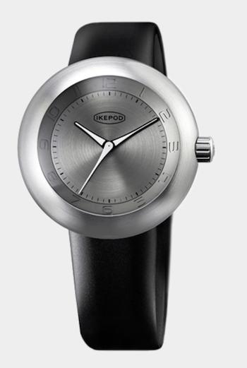 New watch alert! Ikepod Megapod