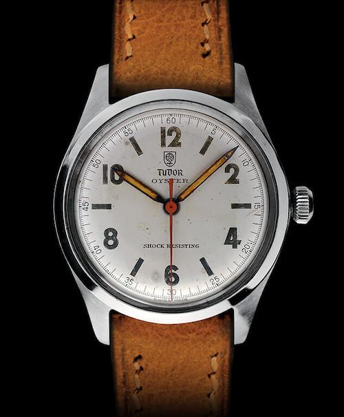 1947 First Rolex Tudor