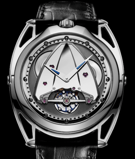 De Bethune DB28XP new watch alert!