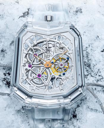 New watch alert! Aventi Sapphire