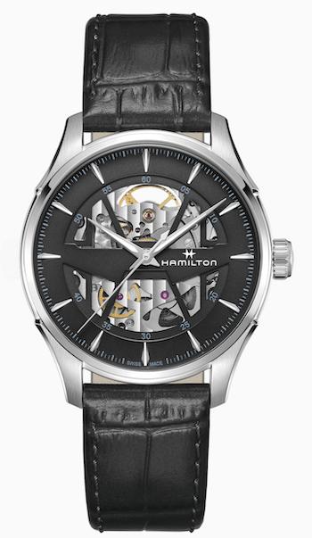 New watch alert! Hamilton Jazzmaster Auto