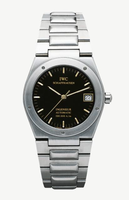 1989 IWC Ingenieur