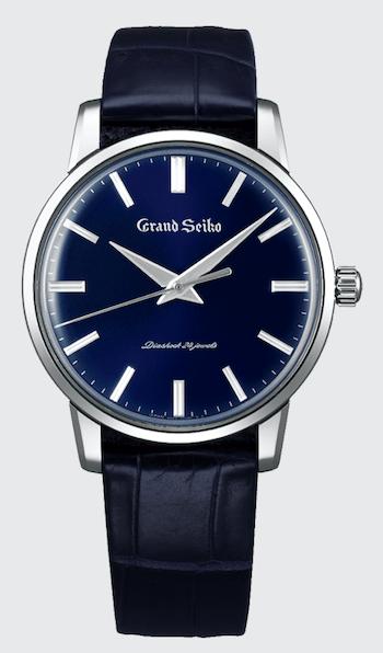 Grand Seiko SBGW259
