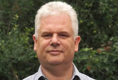 Professor Gavin Gillmore