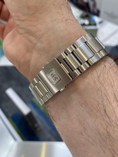 GS bracelet