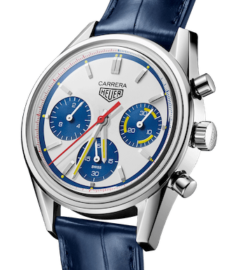 TAG Heuer Carrera Montreal