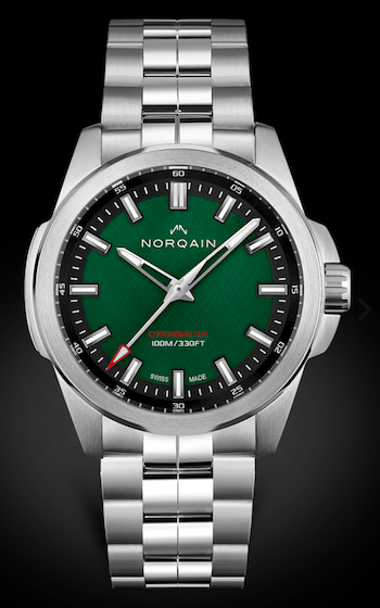 New watch alert - Norquain Independence 20