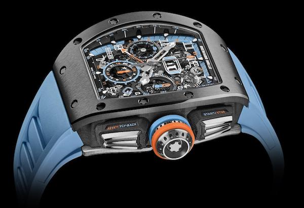 New watch alert - RM11-05 side