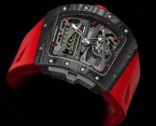 Really ugly watches are really ugly