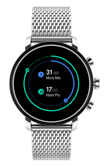 Watch news - Movado Connect 2.0