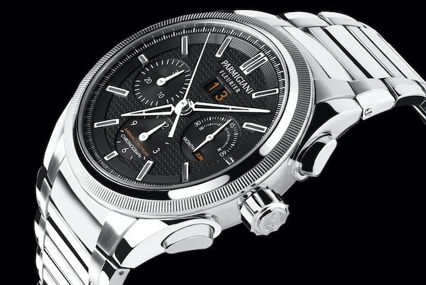 new watch alert - Parmigiana Tondagraph GT