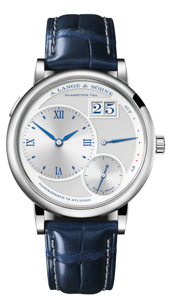 A. Lange & Söhne GRAND LANGE 1 with date window