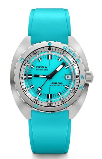 Dox Sub 300 turquoise