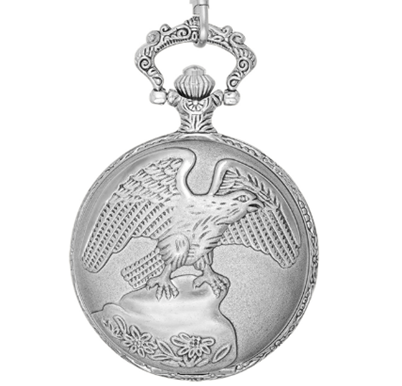 GEORGE pocket watch