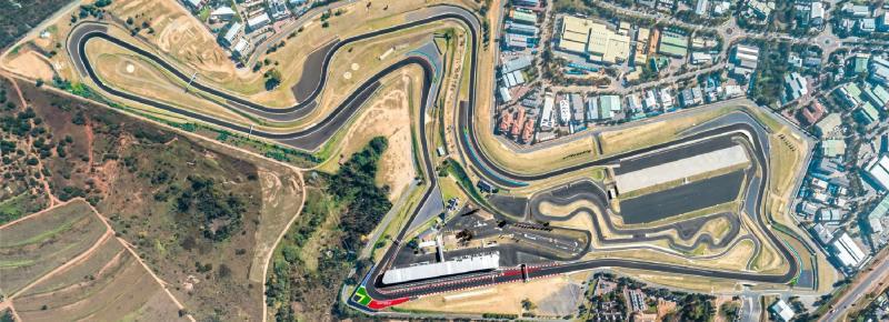 image of kyalami race track