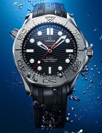 OMEGA Nektor - new watch alert