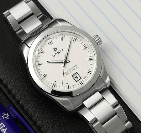 new watch alert - Monta Noble