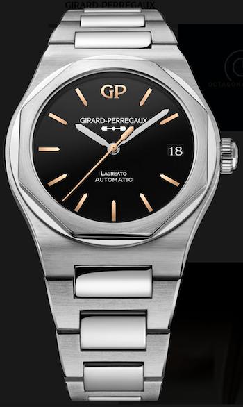 Girard-Perregaux Laureato 42mm Infinity Edition LE