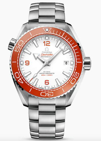 OMEGA Seamaster Planet Ocean - watch beauty ruined by an HEV?