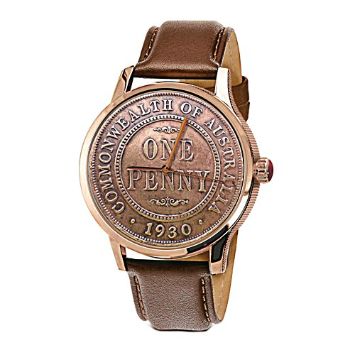 Penny watch of Amazon