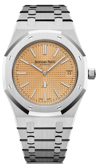 Audemars Piguet Royal Oak - Iconic watch 2019