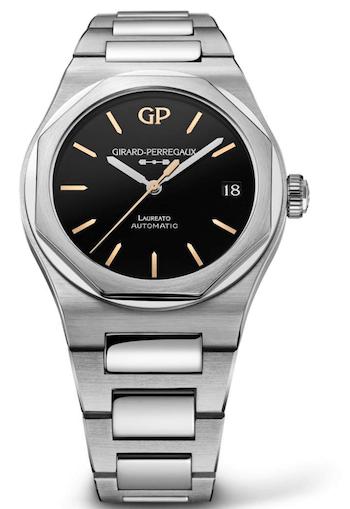 Girrard-Perregaux iconic watch