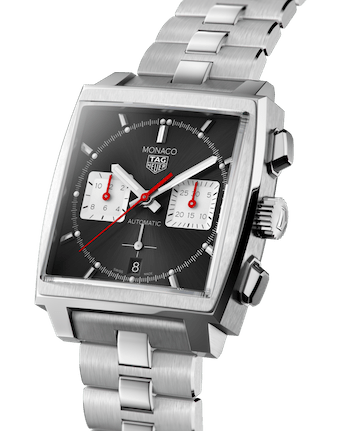 TAG Heuer Monaco Chronograph - .new watch alert