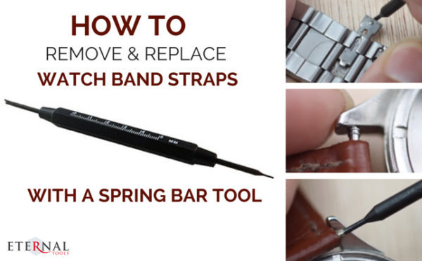 How to spring bar