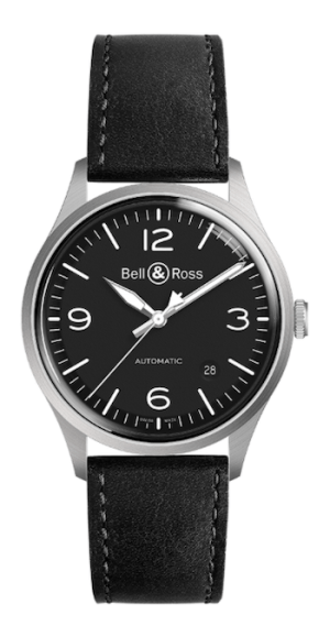 Rolex alternative - Bell & Ross BR V1-92