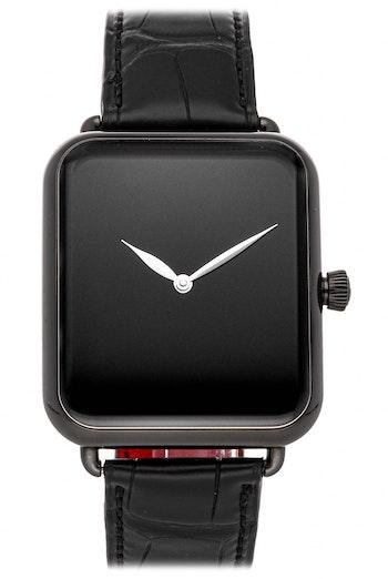 H. Moser & Cie Apple Watch Alternative Playboy bunny