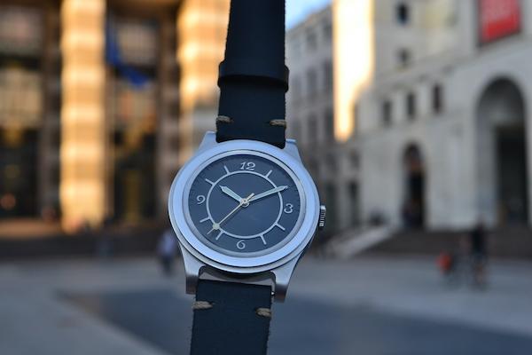 Inceptum watch