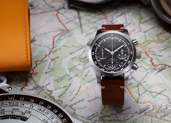 Italian watches - Calamai on map